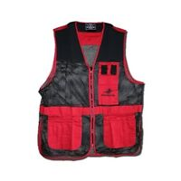 Winchester Trap Skeet Shooting Vest Size:extra Large Free Worldwide Shipping