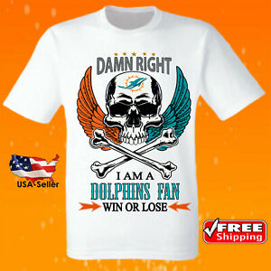 Miami-Dolphins-NFL-Football-Team-Logo-Jersey-Game-Day-Shirt-Free-Shipping