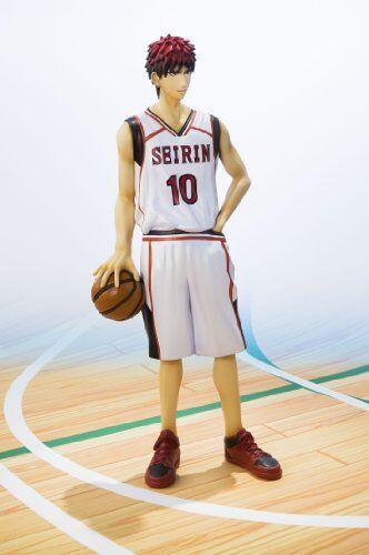 japan Import Figuarts ZERO Seirin High School Taiga Kagami