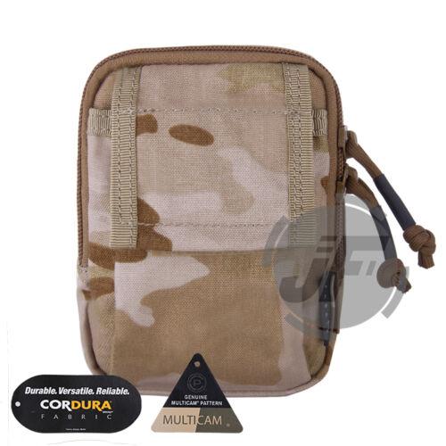Emerson Equipment Waist Pouch Tactical MOLLE Detective General Purpose Kit Bag