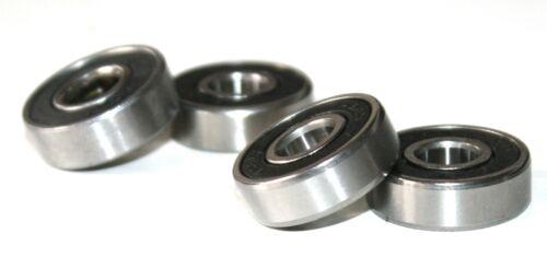 4 Pack conjunto de rodamientos de rueda delantera bugaboo cameleon