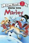 Snow Dog Marley by John Grogan (Paperback / softback)