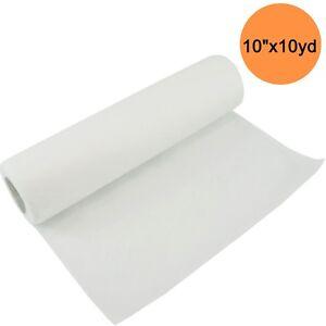 New-Brothread-Wash-Away-Machine-Embroidery-Stabilizer-10-034-x-10-Yd-Roll