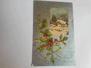 Greeting-Postcard-Vintage-Christmas-7