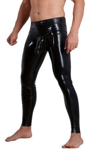 Pantaloni in gomma con Durata preservativo incontinenza INTIM igiene GOMMA Leggings fino XXL