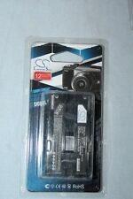 CAMERON SINO Batterie Canon G10Hi, E30, UC-V30 - CS-BP915