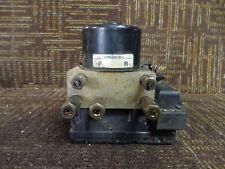 01 02 ford explorer abs pump anti lock brake module xl242c346ab 2001 2002