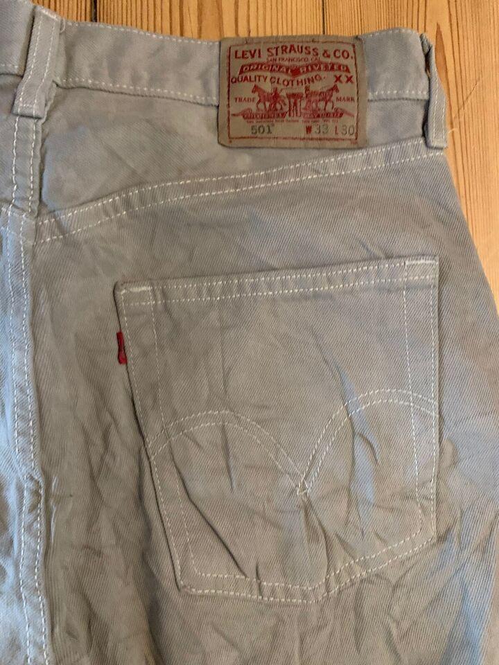 Jeans, Levis, levis's