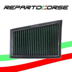 FILTRO-ARIA-SPORTIVO-REPARTOCORSE-RENAULT-MEGANE-3-1-6-DCI-131Cv-2011