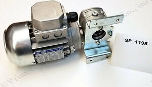 STM T56B4-RMI28P-SIN 3PH 230-480Vac 50-60Hz 1:70 Gearmotor - Stock# SP1195