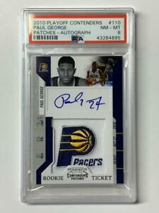 Paul-George-2010-Playoff-Contenders-RPA-110-Clippers-PSA-8-Pretty-Patch-amp-Auto