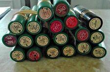 1   Revlon MOON DROPS Lipstick - Original Formula 360 iced coffe