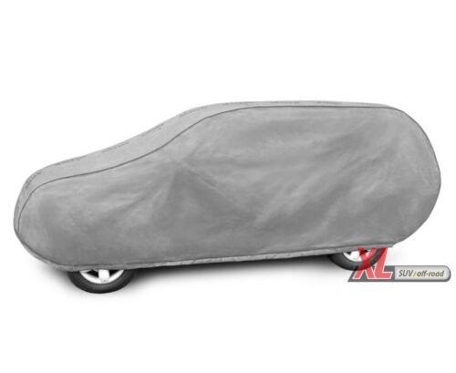 AUTOABDECKPLANE VOLLGARAGE GANZGARAGE PLANE XL SUV Mercedes GLC X253