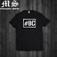 T-Shirt #BC4Life Bullet Bálor Club Anderson Gallows AJ Styles Young Bucks nWo