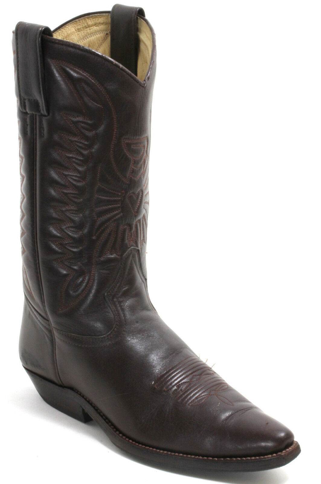 Westernstiefel Cowboystiefel Catalan Style Line Dance Texas Primeboots 41
