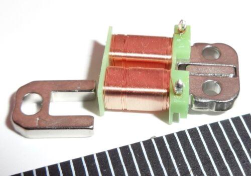 Modellbau Eisenbahn Mini Elektromagnet solenoid Actuators