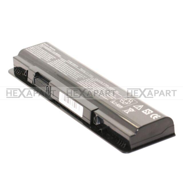 Batterie pour Dell F287H G069H R988H   11.1V 4800MAH