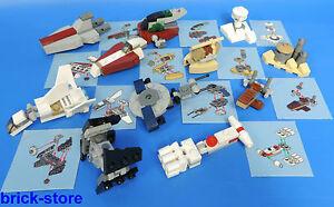 LEGO-Calendario-Adviento-75146-11-Micro-JUEGOS-DE-NAVES-ESPACIALES-edificio