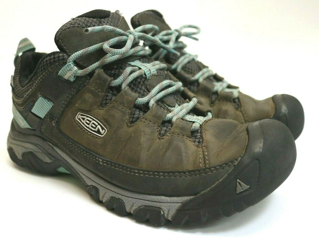 Women's Keen Dry Waterproof  Hiking Boots Size 9  wholesale cheap and high quality