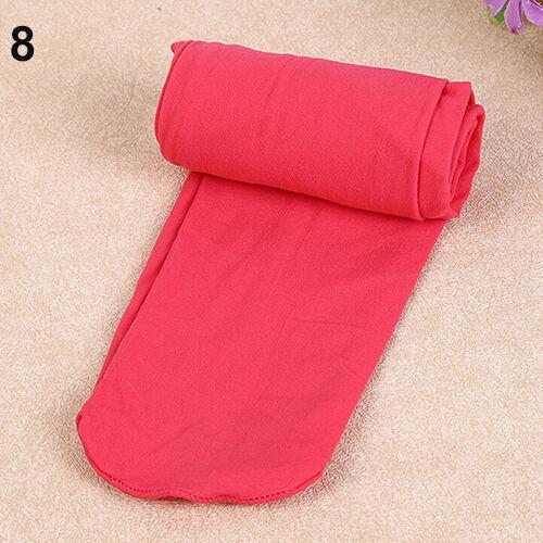 QA/_ EG/_ Novelty Ideal Girls Kids Tights Pantyhose Stockings Soft Velvet Ballet