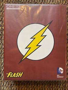 Mezco Toyz One:12 Collective - The Flash NIB