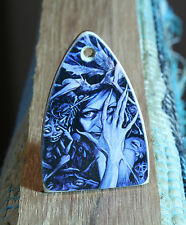 Truss rod cover FOREST FAIRY Fits PRS guitar Handmade