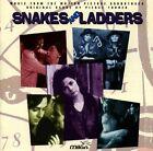 Snakes and Ladders (1996) Pierce Turner, Leo O'Kelly, Pom Boyd.. [CD]