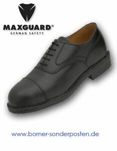Sicherheitsschuhe-Maxguard-Arbeitsschuhe-safety-footwear-G-Class-G370-O2