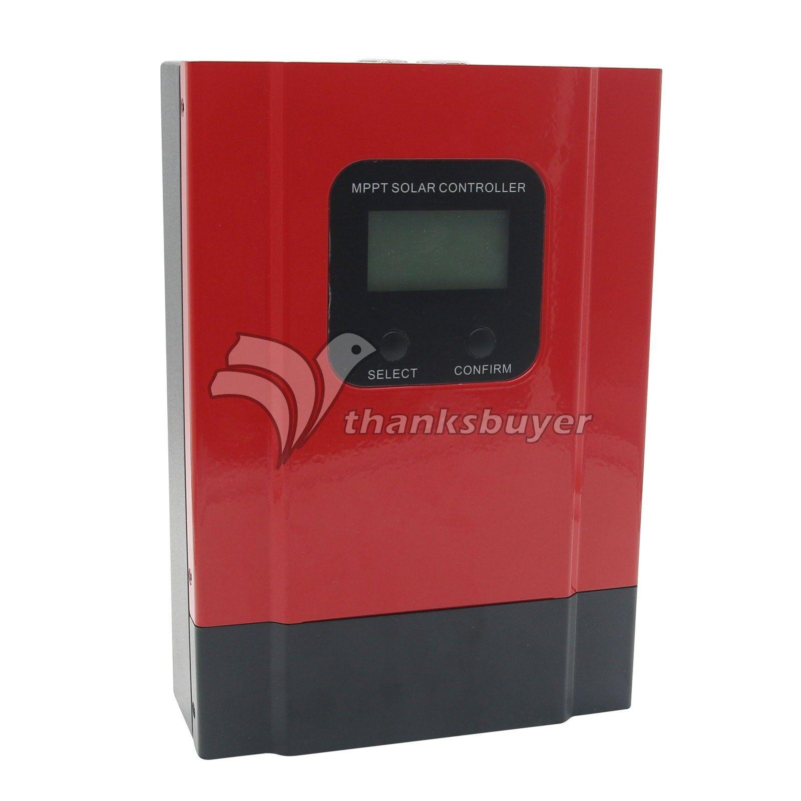 Solar Charge Controller MPPT 40A DC 12V/24/36/48V eSmart 3 Series
