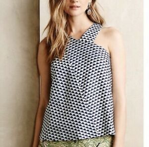 HD-In-Paris-Anthropologie-Tiled-Jacquard-Top-Tank-Sz-2