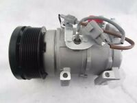 Toyota Land Cruiser 2008-2010 A/c Compressor With Clutch Premium Aftermarket on sale