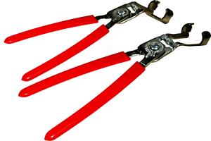 Spark Plug Boot Plier Set T/&E Tools 3330