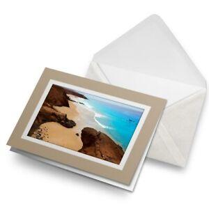 Greetings-Card-Biege-Fuerteventura-Canary-Islands-Beach-16537
