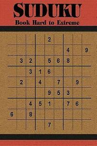 Sudoku-Book-Hard-to-Extreme-600-Puzzles-for-Adults-Paperback-by-Powers-Jo