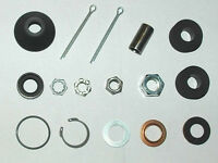 1962 66 Rebuild Kit Chevy Ii Power Steering Slave Cylinder 16pc All