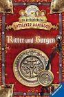 Die Zeitdetektive - Entdecker-Handbuch Ritter und Burgen von Angelika Lenz (2011, Gebunden)