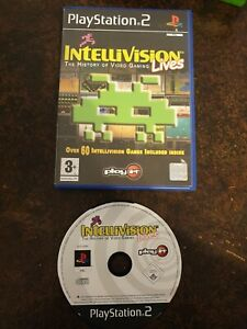 Intellivision-Lives-The-History-Of-Video-Gaming-PS2-Game-PlayStation-2