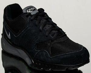 ddd93a927ae Nike Air Zoom Talaria 16 men lifestyle sneakers NEW black 844695-002 ...
