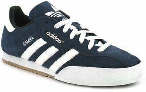 Adidas Originals Samba Super Suede Navy