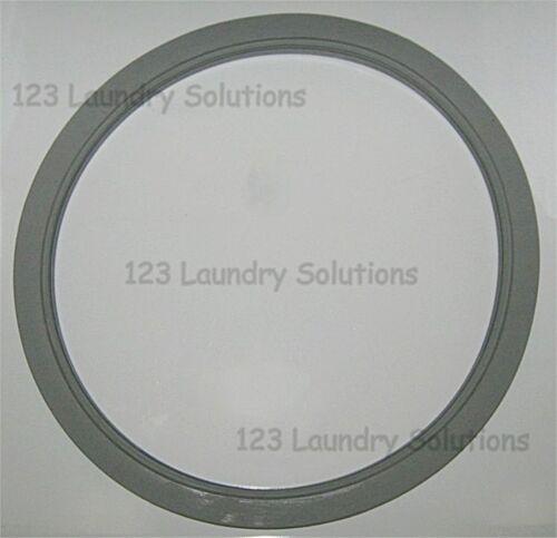 Washer Grey Door Gasket UC40 UC50 UC60 For Unimac F170124 New IH