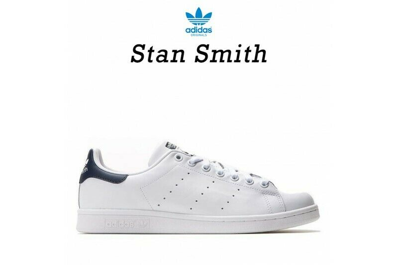 Adidas Originals Stan Smith (M20325) men shoes 9