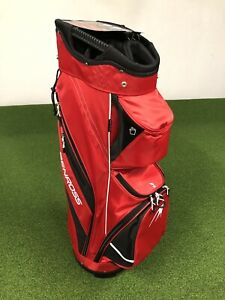 BENROSS PRO CART BAG - 14 WAY DIVIDER. BRAND NEW. FREE UK DELIVERY
