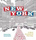 New York: A Mod Portrait of the City by Zdenek Mahler, Vladimir Fuka (Hardback, 2014)