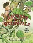 Jacques and de Beanstalk by Mike Artell (Hardback, 2010)