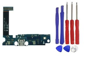 OEM-USB-Dock-Charging-Port-Flex-Cable-Samsung-Galaxy-Note-Edge-N915A-AT-amp-T-Tools