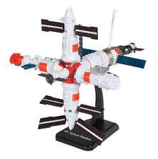 NASA NR20405B Space Adventure Russian Soviet Mir Space Station Set 1:150 Scale