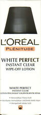 L'OREAL PLENITUDE WHITE PERFECT INSTANT LOTION SEALED 100ml