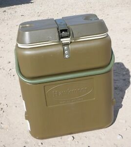 Image Is Loading British Army MOD Norwegian Food Drinks Container Cool