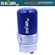 Wireless 3 Axis Accelerometer Vibration Analyzer