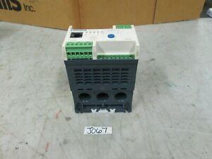 Telemecanique-Motor-Controller-Relay-LTMR27DBD-Used
